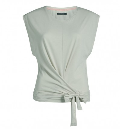Essenza top Vieve Uni Dusty Green