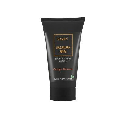 Kayori handcream Hazakura 75ML